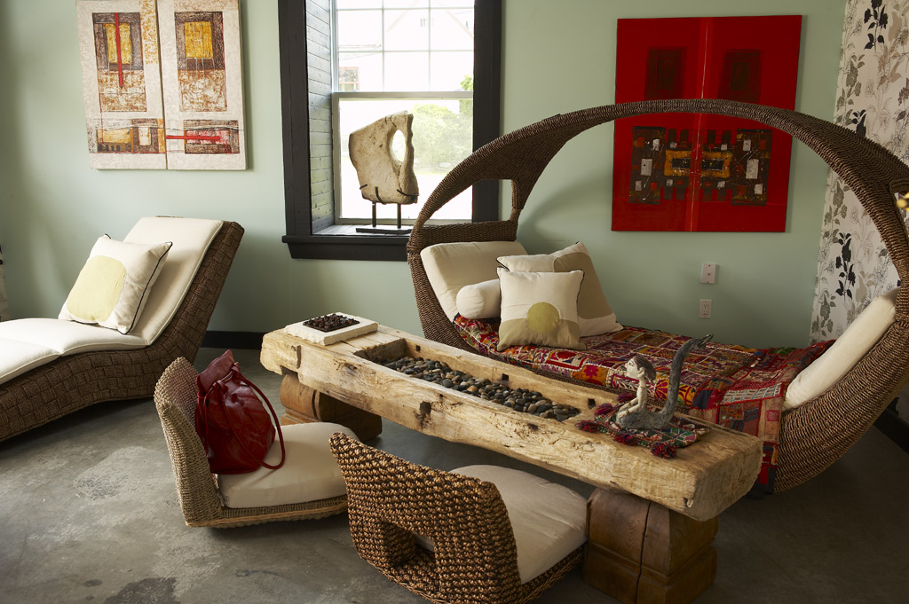 How To Find And Choose The Right Exotic Wood Furniture